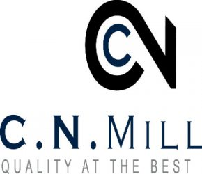Cnmillar Logo